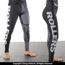 "93 Brand ""Rollers"" Grappling..."